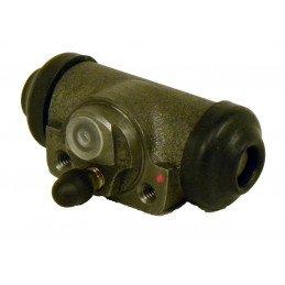 Cylindre de roue G ou D tambour 9 pouces (230 mm) /Jeep Wrangler YJ 90-95 / TJ 97-00 / Cherokee XJ 90-96 Sans ABS / XJ 97-01