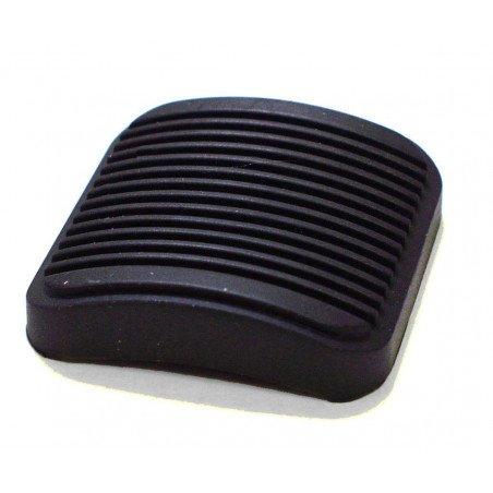 Patin de pédale de frein ou embrayage / Jeep Wrangler YJ TJ JK 97-17 / Cherokee XJ 84-01 / ZJ 93-98 // 52002750