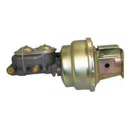 Kit renforcé maître-cylindre et mastervac de freins / Jeep CJ 76-86 / Wrangler YJ 91-95 / Avec freins performance // RT31010