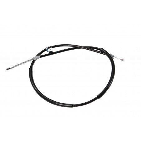 Câble de frein à main arrière droit - Jeep Wrangler YJ 1987-1989 // 52003182