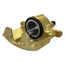 Étrier de frein avant gauche pour disque diam. 302 mm/ Jeep Cherokee KK 2008-2012 / Wrangler JK 2007-2017 // 68003707AA