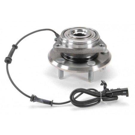 Moyeu-roulement de roue avant avec capteur ABS / Jeep Wrangler JK 2011-2018 // 52060398AD
