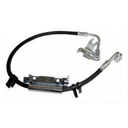 Flexible de frein avant gauche / Jeep Wrangler JK 2011-2018 2 portes ou Unlimited 4 portes // 68171943AD