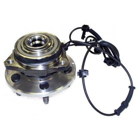 Moyeu-roulement de roue avant droit avec capteur ABS - Jeep Cherokee KJ 2002-2007 // 52128692AA