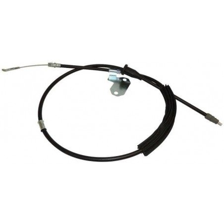 Câble de frein à main arrière gauche - freins à disques / Jeep Cherokee KK 2009-2012 // 52125207AF