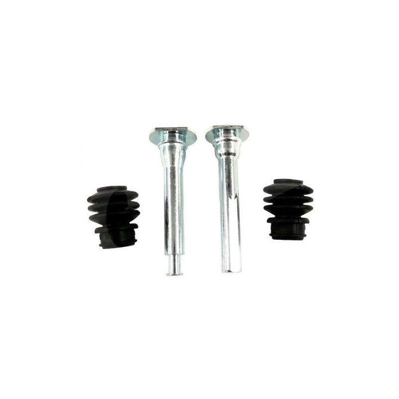 Axes de colonnettes + soufflets x2 étriers avant avec disques AR 278mm/ Jeep Cherokee KL 2014-17 // 68160691AA
