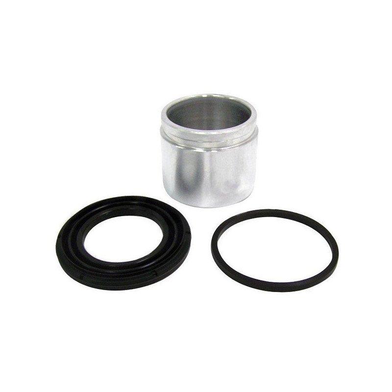 Kit de rénovation étrier de frein avant / Piston joint à dé & soufflet / Jeep Compass MK 2007-2017 // 5191212AA