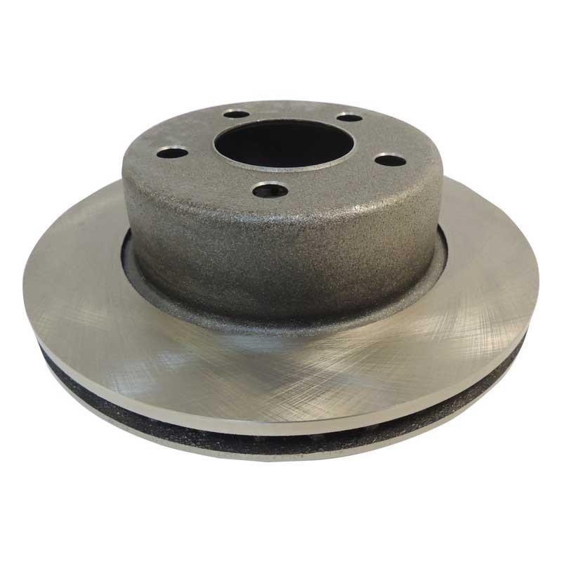 Disque de frein avant Jeep Wrangler TJ 97-99 / ZJ 93-98 / YJ 90-95 / Cherokee XJ 90-99 // 52005000
