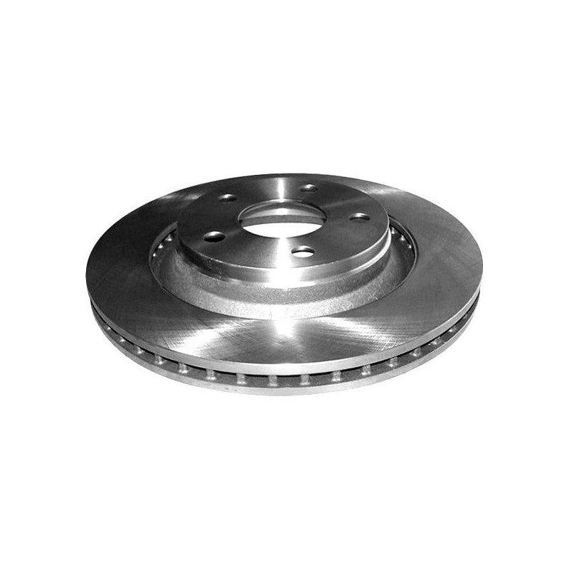 Disque de frein Avant Jeep Wrangler JK 2008-2018 - diamètre 330 mm (13 pouces) -- 68040177AA