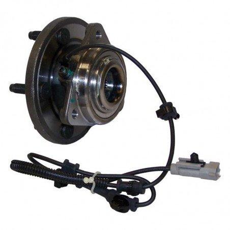 Moyeu-roulement de roue avant avec capteur ABS / Jeep Grand-Cherokee WK 2005-2010 / Commander XK 2006-2010 // 52089434AB