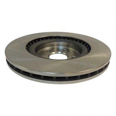 Disque de frein avant ventilé 380 mm (14.96 pouces / Jeep Grand Cherokee WK2 SRT8 2011-2020