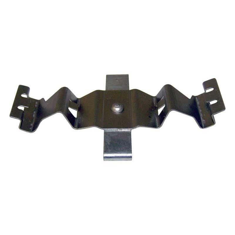 Ressort-clip (anticliquetis) de plaquettes de frein avant / Jeep Grand Cherokee WK SRT8 2006-2010 // 5174321AA
