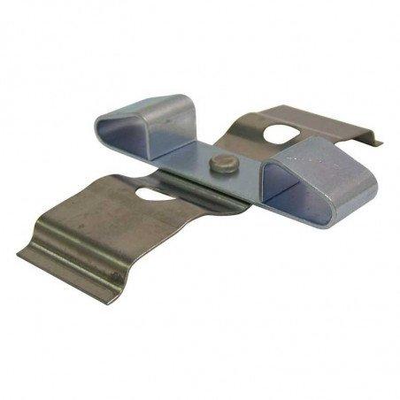 Ressort-clip (anticliquetis) de plaquettes de frein arrière / Jeep Grand Cherokee WK SRT8 2006-2010 // 5174333AA