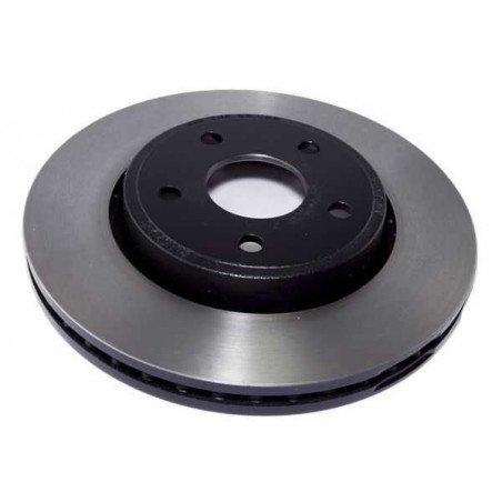 Disque de frein avant ventilé / Jeep Grand Cherokee WK 2005-2010 sauf SRT8 / Commander XK 2006-2010 // 52089269AB