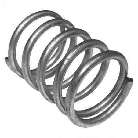 Ressort de fixation de mâchoire de frein AR - tambours 9 ou 10 pouces - Jeep Wrangler YJ, TJ 87-06 / Cherokee XJ 87-01 //4313062