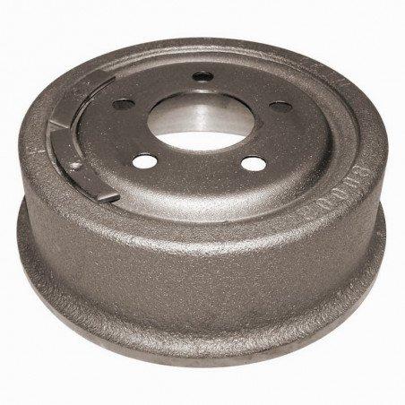 Tambour de frein arrière ADAPTABLE 9 Pouces (230mm) pour Jeep Cherokee XJ Wrangler YJ & TJ 1990-2006