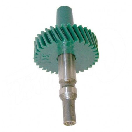 Pignon de prise de compteur à câble 34 dents pour Jeep Wrangler TJ 97-06 et YJ 93-95,Cherokee XJ 93-01