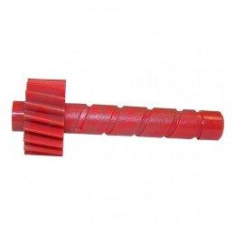 Pignon de prise de compteur à câble 19 dents pour Jeep Wrangler YJ 87, Cherokee XJ 84-87 // 53001492