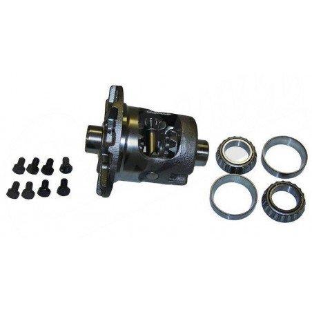 Différentiel Complet - Ratios 3.73, 4.11 - Pont arrière Dana 35C Trac-Lok pour Jeep Wrangler TJ