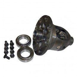 Boitier de différentiel Complet - Ratios 3.55 à 4.11 - Pont arrière Dana 35C pour Jeep Wrangler TJ