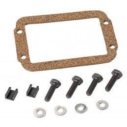 Kit de rénovation Joint de carter de fourchette - Pont avant Dana 30 pour Jeep Wrangler YJ, Cherokee XJ