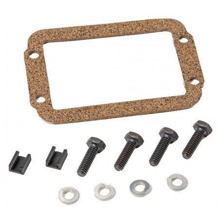 Kit de rénovation Joint de carter de fourchette - Pont avant Dana 30 pour Jeep Wrangler YJ, Cherokee XJ