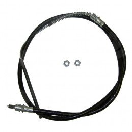Câble de frein à main avant / Jeep Wrangler YJ 1987-1990 // 52003181