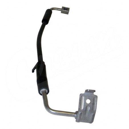 Flexible de frein avant droit / Jeep Wrangler JK 2007-2010 2 portes ou Unlimited 4 portes // 52060044AE