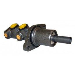 Maître-cylindre de freins sans réservoir ni bouchon - Jeep Wrangler YJ 4.0L Ess 94 avec ABS / Grand Cherokee ZJ 93-94 // 4713076