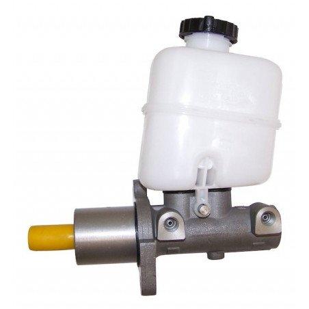 Maître-cylindre de frein avec bouchon et réservoir- pour Essence ou Diesel - Jeep Cherokee KJ 2003-2005 // 5072526AB