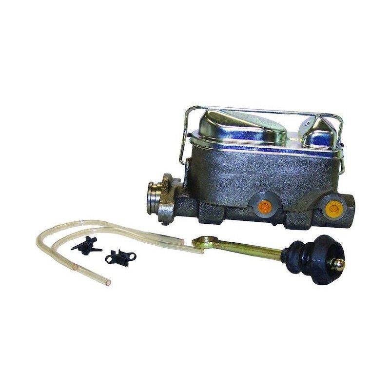 Maître-cylindre de freins - Sans ABS - Jeep Wrangler YJ 2.5L et 4.0L essence 1990-1995 - U.S.A uniquement // 5252626