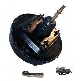 Mastervac poumon d'assistance de freins - Jeep Wrangler YJ 2.5L, 4.0L Essence sans ABS 1991-1995 // 4637862