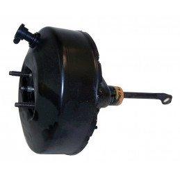 Mastervac poumon d'assistance de freins - OCCASION - Jeep Wrangler YJ 1987-1989 2.5L, 4.2L Sans ABS // 83502846-OCC
