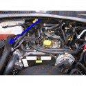 Durite Air Turbo Entrée intercooler, côté droit- Jeep Cherokee KJ 2.8L 2005-2007 // 55038729AA