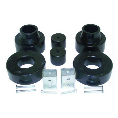 Kit rehausse + 50 mm - Jeep Grand-Cherokee WJ 1999-2004 // RT21037