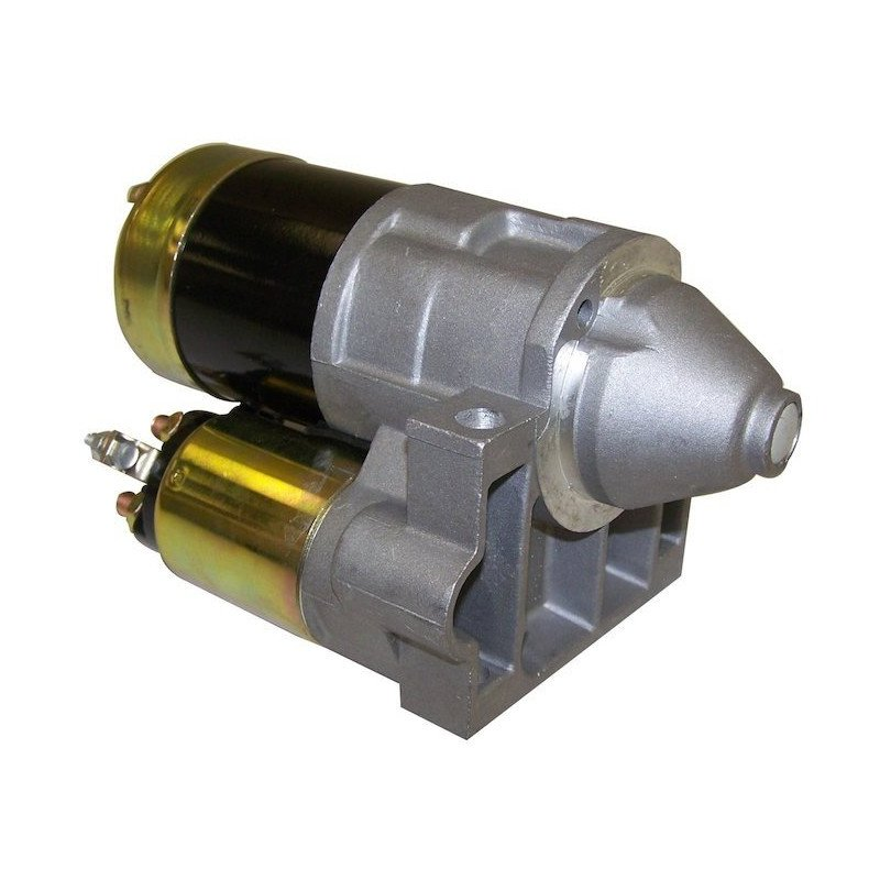 Démarreur 2.5L Essence long - Wrangler TJ 1997-98 / YJ 1987-95 / Cherokee XJ 1986-98 / 53002125
