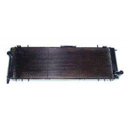 Radiateur de refroidissement moteur Jeep Cherokee Diesel XJ 2.5VM diesel // 52029100