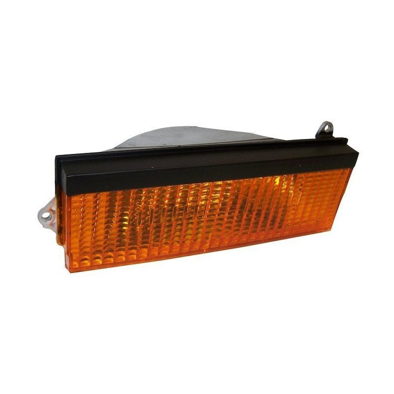 Clignotant Orange Gauche Horizontal (sous le phare) - Jeep Cherokee XJ 1984-1996 // 56000853