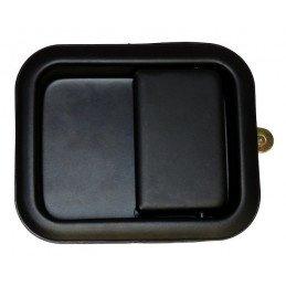 Poignée Noire pour Porte Haute - Jeep Wrangler YJ 1987-1995 / Wrangler TJ 1997-2006 / Wrangler CJ 1981-1986 // 55076222