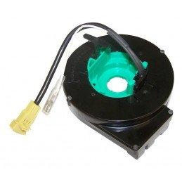 Collecteur - Contacteur tournant klaxon/air bag, sans régulateur de vitesse -Origine MOPAR -Cherokee XJ 97-01 /Wrangler TJ 97-00