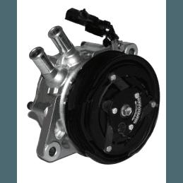 Pompe de réchauffage OCCASION Jeep Cherokee KJ 2.5L, 2.8L CRD 2002-2006 / Grand-Cherokee WJ 2.7L 2002-2004 // 55037539AA-occ