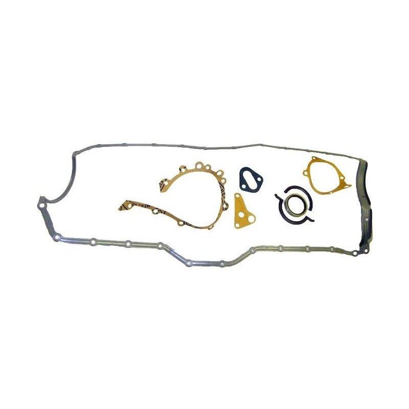 Pochette de joints bas moteur - Wranler YJ, TJ / Cherokee XJ / Grand Cherokee ZJ, WJ - 4.0L 91-01 // 4713221