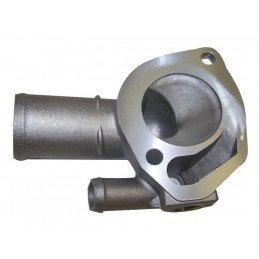 Boîtier de thermostat - Jeep Ess. 2.5L, 4.0L Wrangler YJ, TJ 87-06 / Cherokee XJ 91-01 / Grand Cherokee ZJ, WJ 93-04 // 53006192