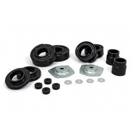 Kit rehausse + 50 mm - Grand-Cherokee WH-WK / Commander XH-XK 2005-2010 // KJ09132BK