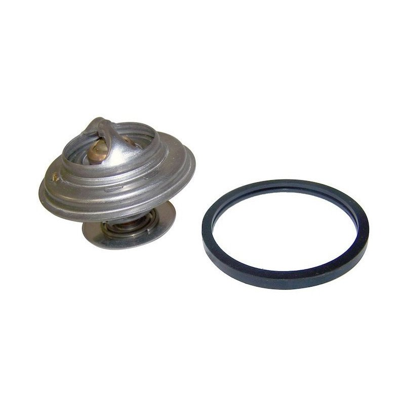 Thermostat 2.5L et 3.1L VM diesel 1994-2001 - Jeep Cherokee Grand Cherokee Chrysler voyager// 4778975
