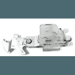 Commande/Levier de mâchoires arrière de frein à main - Jeep Grand Cherokee WJ 4.0L, 4.7L 1999-2004 // 05011994AA