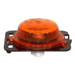 Répétiteur de clignotant orange dans élargisseur aile gauche (CEE) Jeep Wrangler JK 2007-2011 // 55077895AD