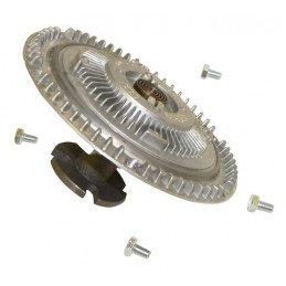 Visco-coupleur de ventilateur - Jeep Cherokee XJ 2.5L ess 84-01 / Wrangler YJ-TJ 91-99 // J3241858