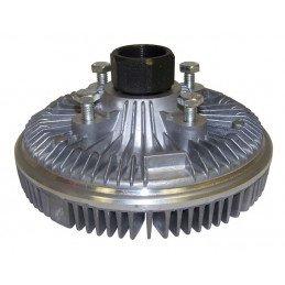 Visco-coupleur / Embrayage de ventilateur - Jeep Grand Cherokee ZJ 2.5L Diesel VM 1995-1998 // 52027922