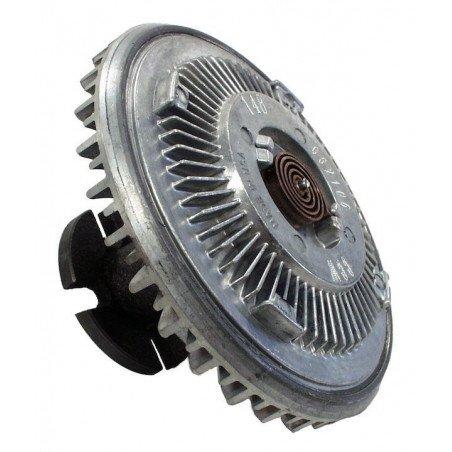Visco-coupleur de ventilateur Jeep Cherokee XJ 4.0L 87-01 / Wrangler TJ 2.4L, 2.5L 97-03 // 52003205